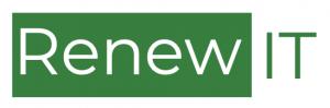 logo renewIT