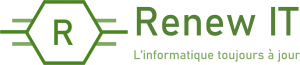 logo renew it