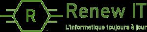 logo renew it